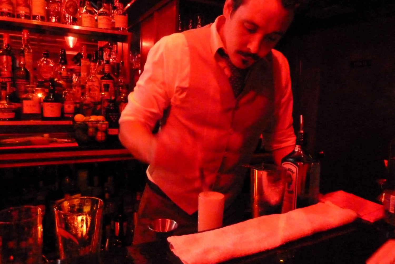 New 3-Hour Prohibition Bars Tour