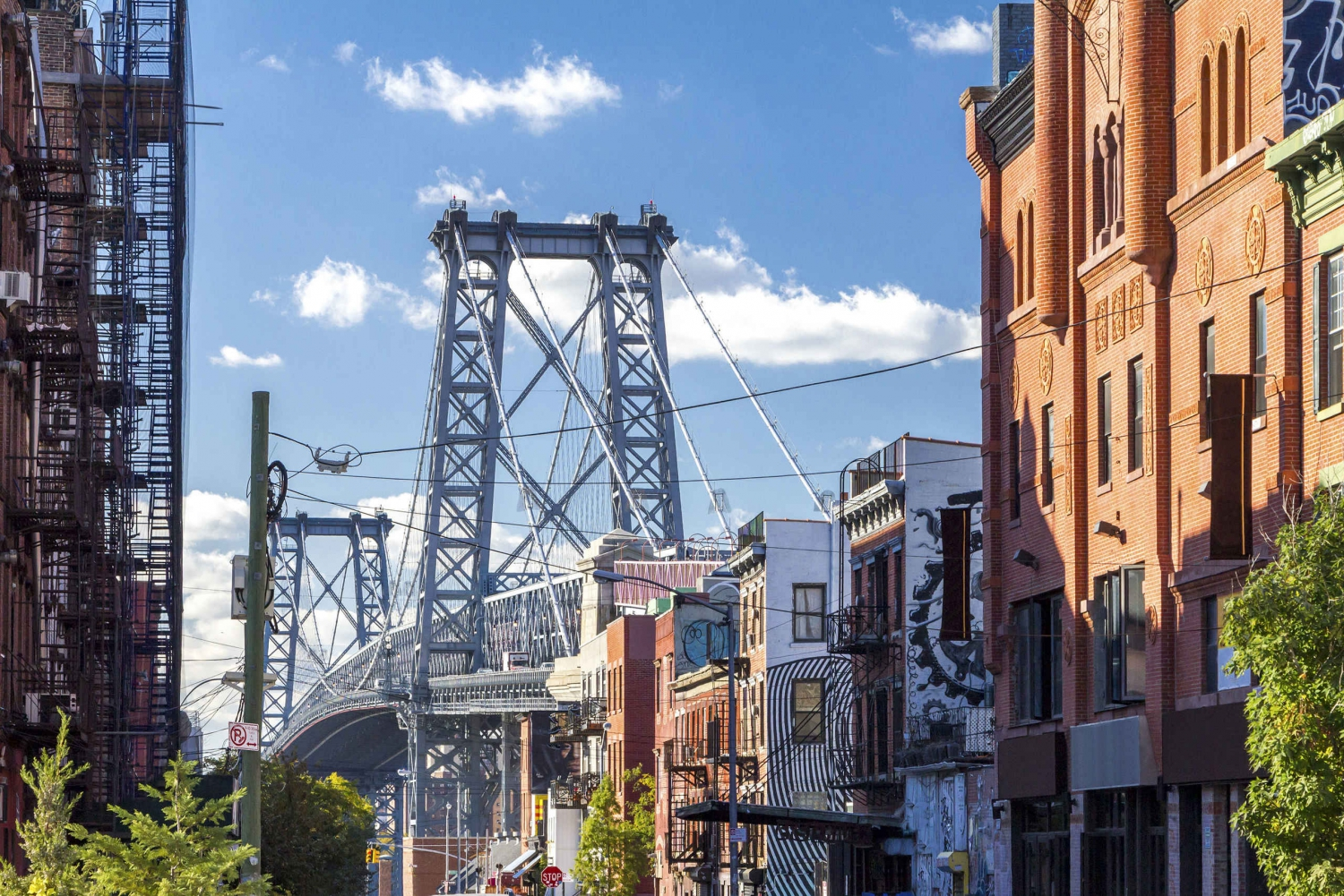 New Bronx, Queens, and Brooklyn Half-Day Tour