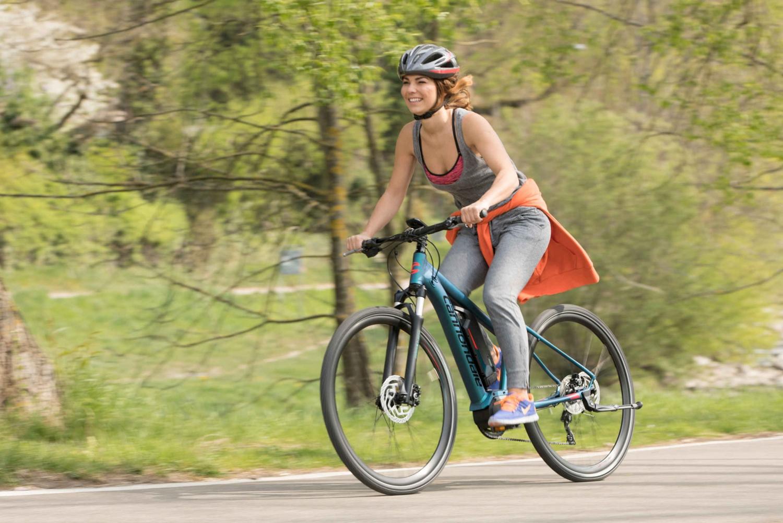 New E-Bike Rental for Central Park