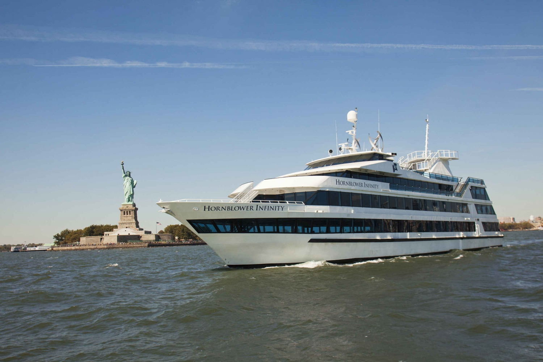 New Lady Liberty Lunch Cruise