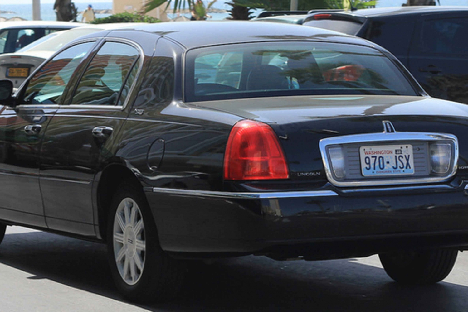 New York Airports Luxury Arrival or Departure Transfers
