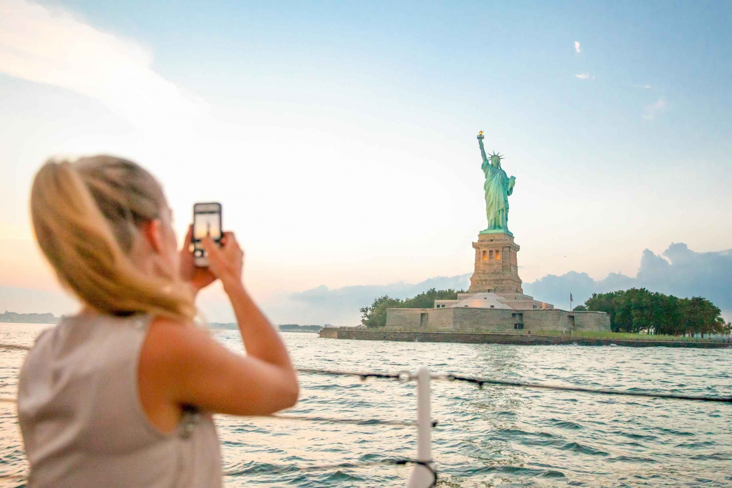 New York City: 3-Day Combination Walking Tour Ticket
