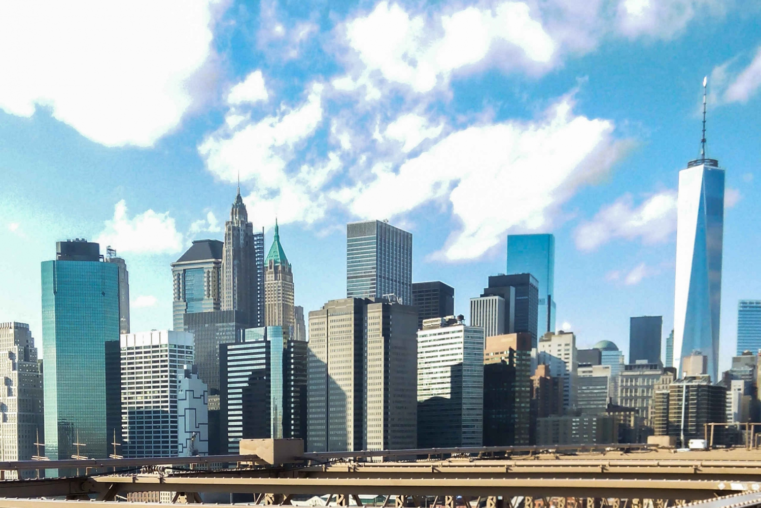 New York City: 3–Day Tour with Private Guide
