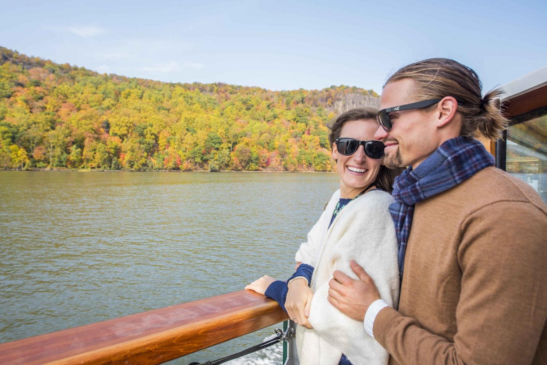 New York City: Afternoon Fall Foliage Cruise