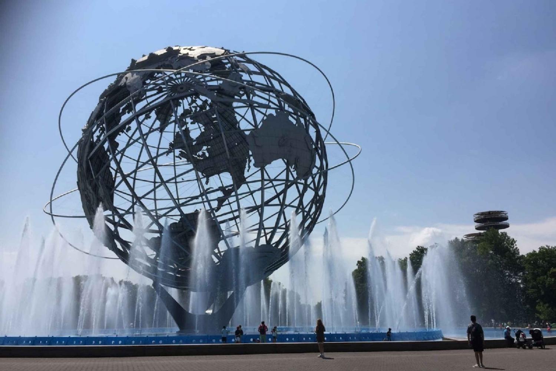 New York City Boroughs: Cultural Diversity Tour