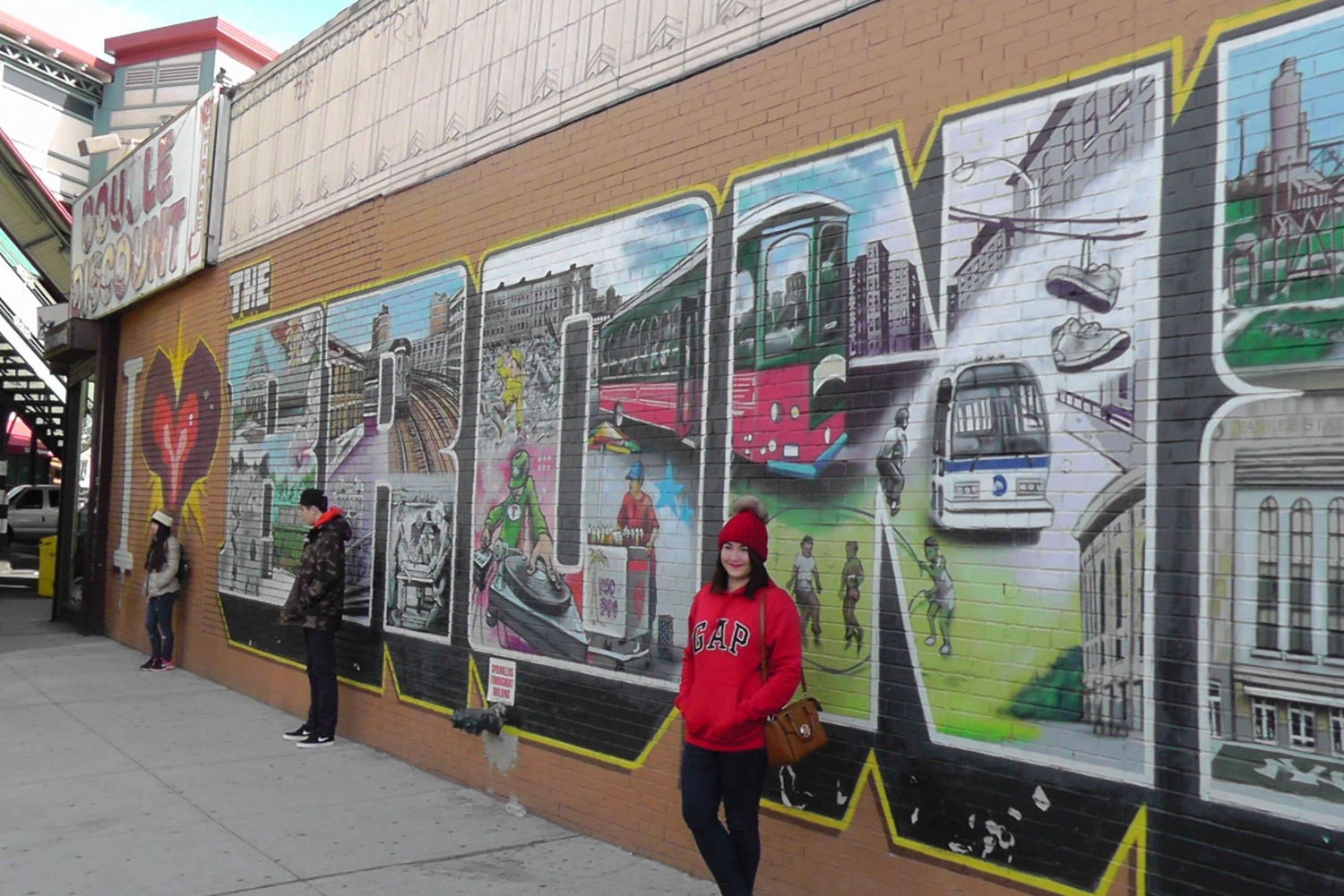 New York City: Brooklyn, Queens and Bronx Tour in Spanish