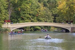 New York City: Central Park Walk-Off/Walk-On Tour