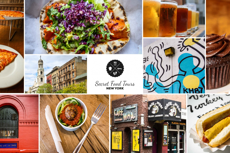 New York City Food Tour