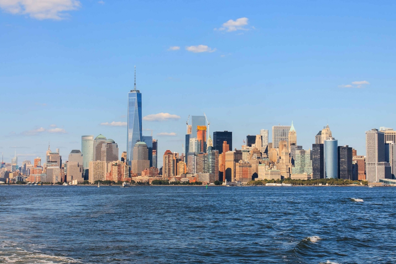 New York City Full-Day Sightseeing Walking Tour