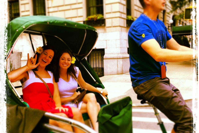 New York City: Gossip Girl Tour