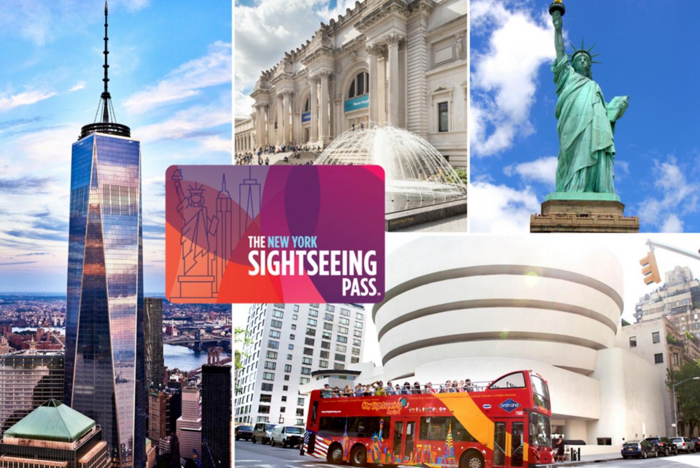 New York City: The Sightseeing FLEX Pass