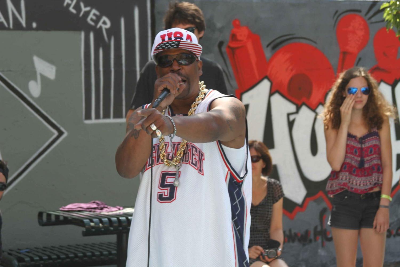 New York City: Walk This Way Harlem Hip Hop Walking Tour