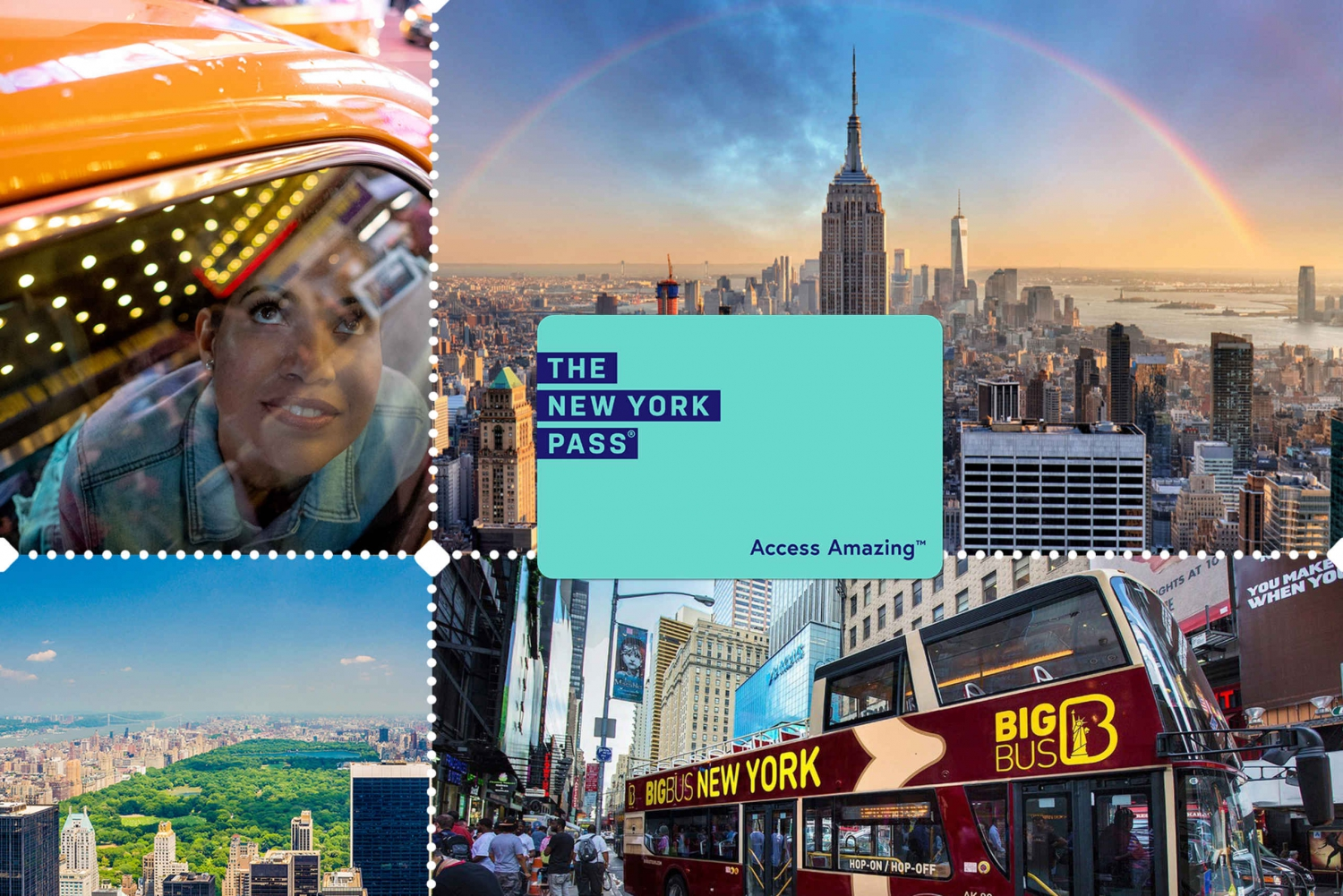 New York Pass: Save up to 45% on top attractions