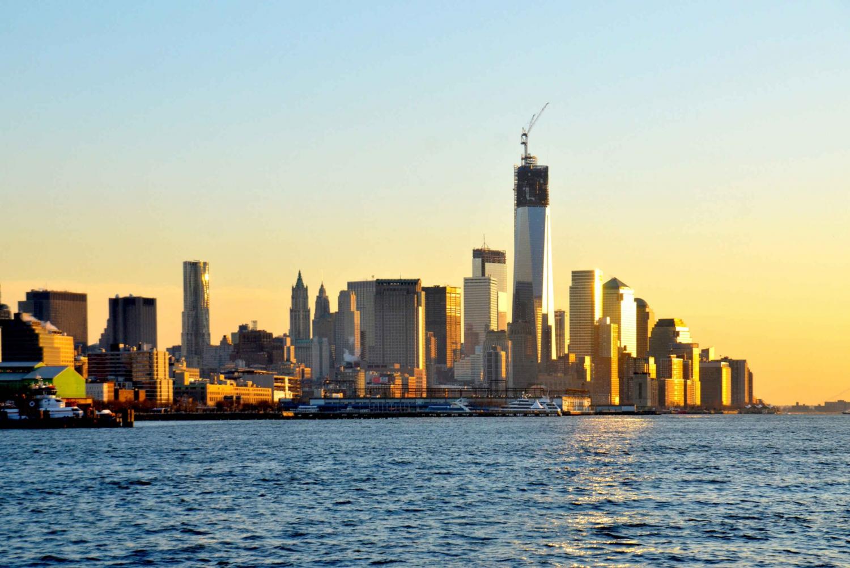 New York Skyline Cruise