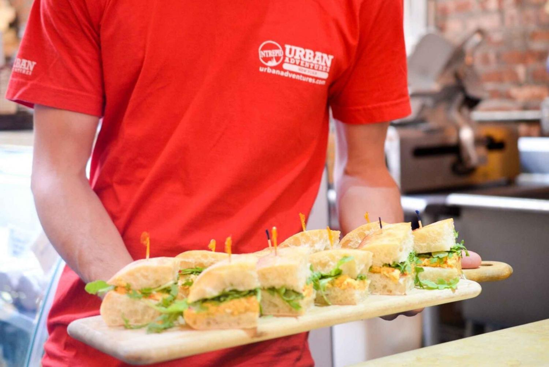 New York's Real Little Italy: Arthur Avenue Food Tour
