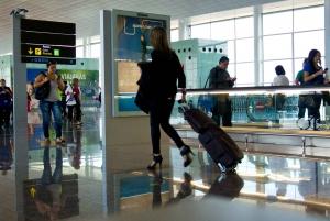 Private Buffalo Airport to New York Niagara Falls Transfer