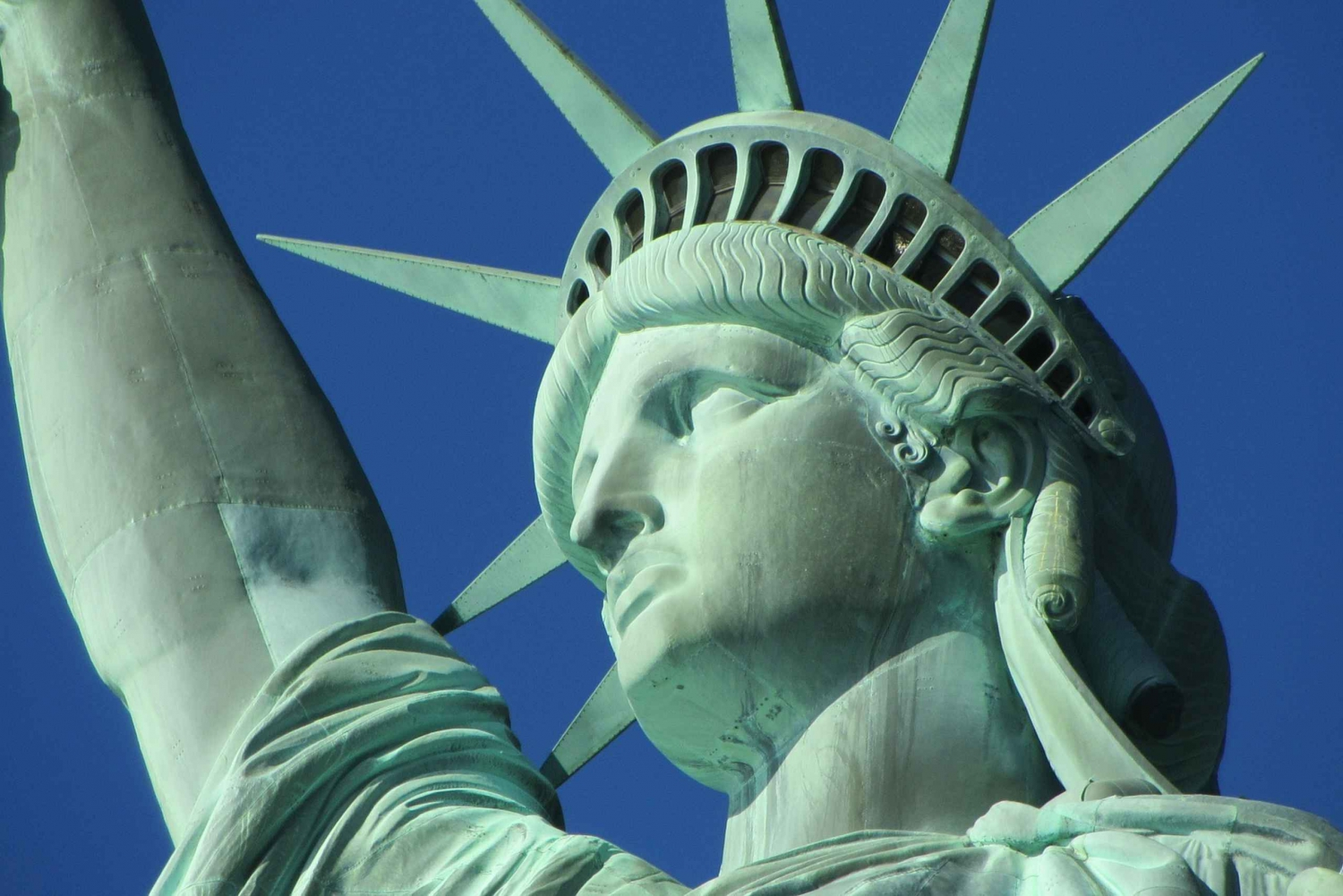 Private Tour of Statue of Liberty, Ellis Island and 911