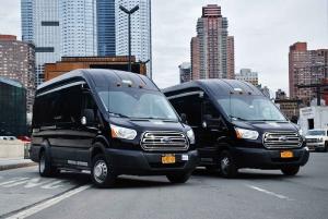 Private Transfer JFK Airport – Brooklyn Cruise Terminal