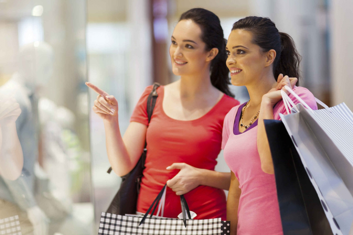 Shop & Shuttle Woodbury Common Premium Outlets from NYC