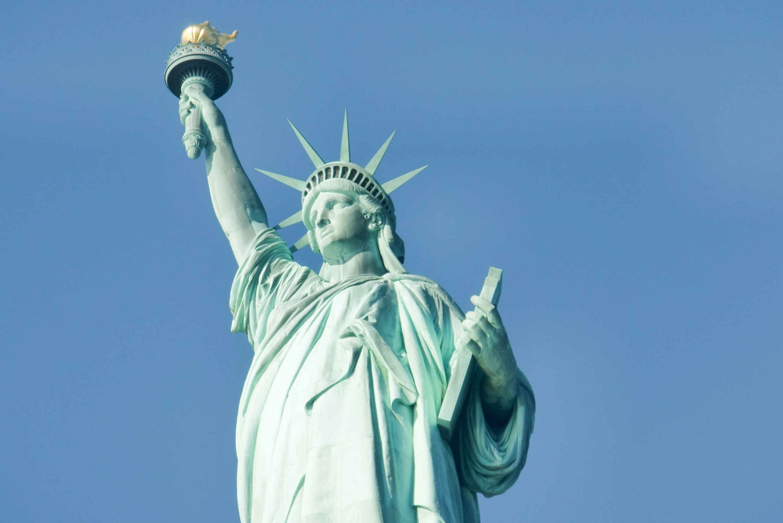 Statue of Liberty Pedestal, Ellis Island and Pre-Ferry Tour