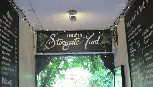 Stonegate Yard