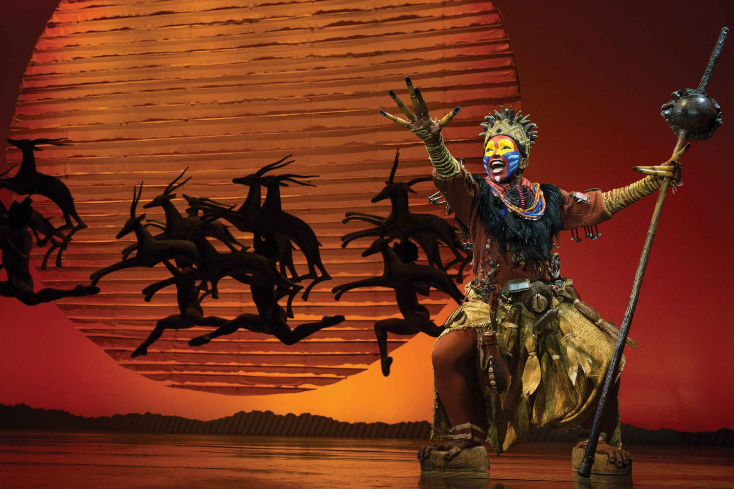 The Lion King Tickets: Broadway, New York City
