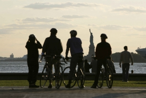 The New York City Bike Tour: 2-Hour Guided Ride
