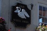 The Old White Swan
