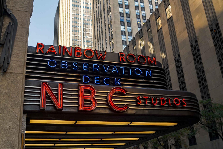TV & Movie Locations Tour & Official NBC Studios Tour
