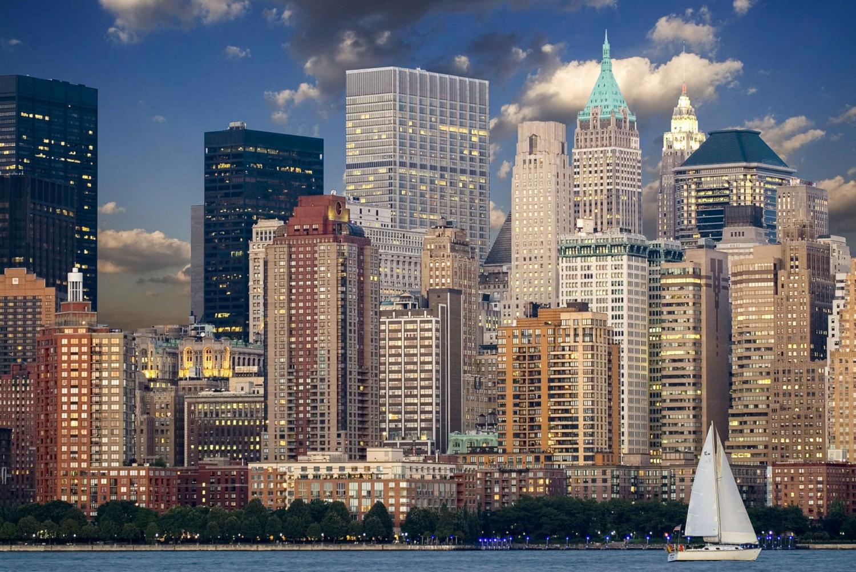 Wall Street, Battery Park & 9/11 Memorial Walking Tour