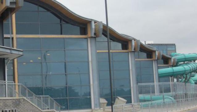 Water world Swimming centre