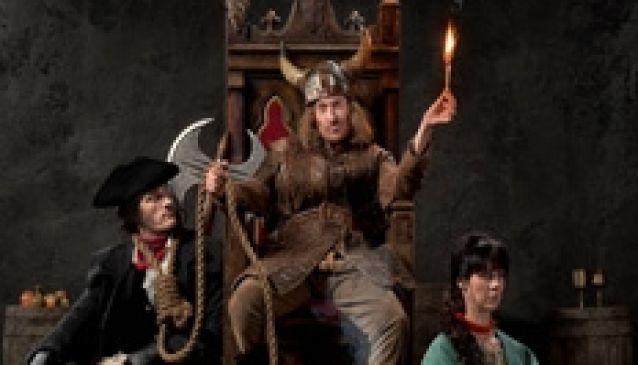 York Dungeon