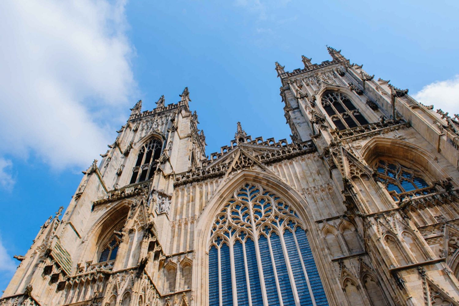 York Minster and City Walking Tour