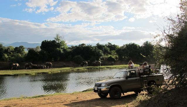 What to Pack for a Safari in Zambia