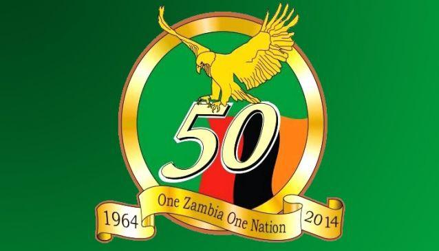 Zambia at 50