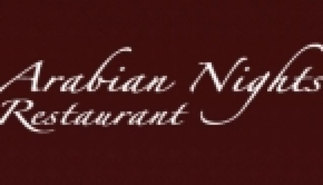 Arabian Nights Restaurant