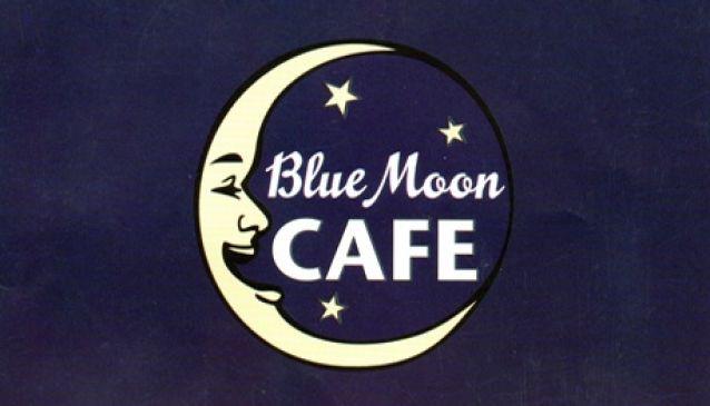 Blue Moon Café
