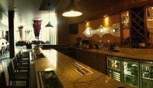 Bombay Lounge