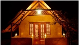 Bushfront Lodge
