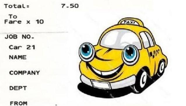 Dial-A-Cab Lusaka