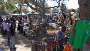 Dutch Reformed Craft Market