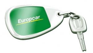 Europcar - Livingstone