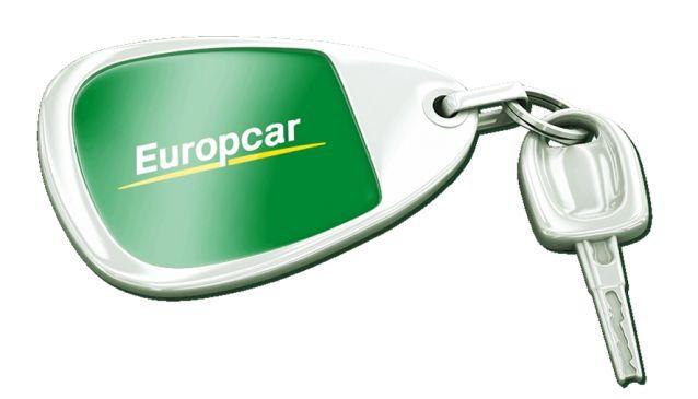 Europcar - Lusaka