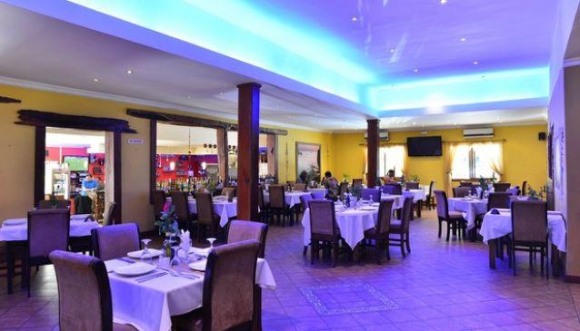 Eviva Mediterranean Restaurant