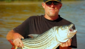Extreme Fishing - Bundu Adventures