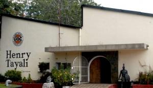 Henry Tayali Visual Art Centre