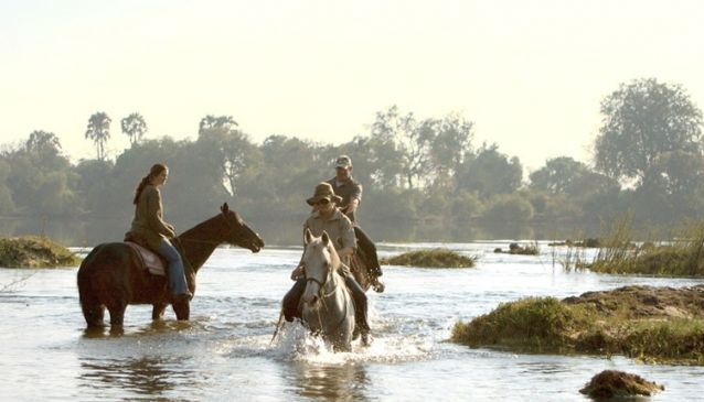 Horse Riding - Safari Par Excellence
