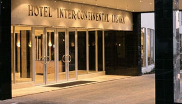 Intercontinental Hotel Lusaka