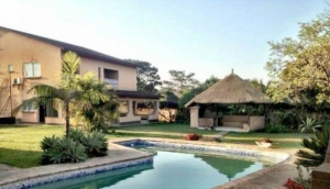 Jules Africa Ltd - Guest House