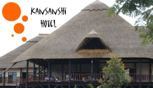Kansanshi Hotel